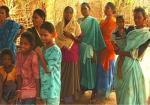 南インド2004