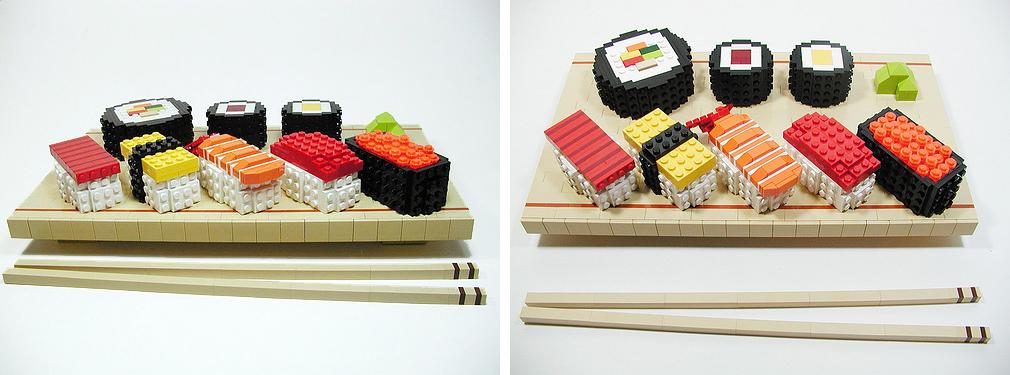 080819_LEGO de 寿司