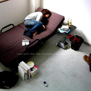 080830_楽天市場のシックなベッド1
