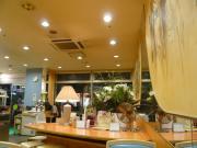 代官山 「Cafe eat」2