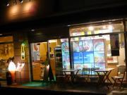 代官山 「Cafe eat」3