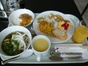 APA HOTEL(大阪肥後橋駅前)の朝食3