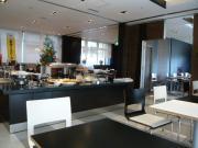 APA HOTEL(大阪肥後橋駅前)の朝食5