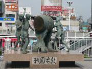 北九州・小倉の散策2