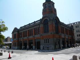 北九州・門司港レトロの散策8