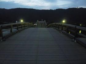 山口・岩国の散策5