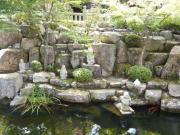 宮島の散策30