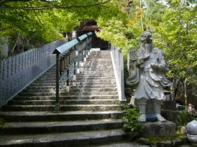 宮島の散策20