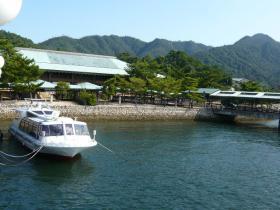 宮島の散策6