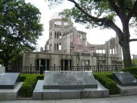 広島市街の散策1
