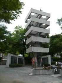 広島市街の散策3