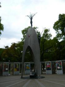 広島市街の散策4