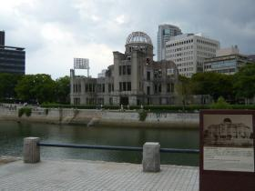 広島市街の散策2