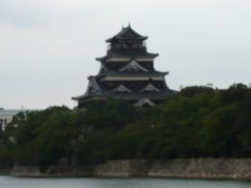 広島市街の散策6