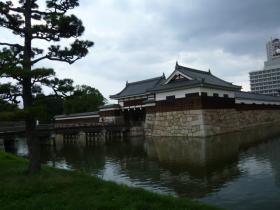 広島市街の散策7