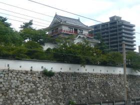 広島から大阪への移動1