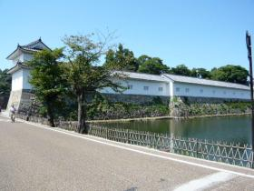 彦根城の散策2