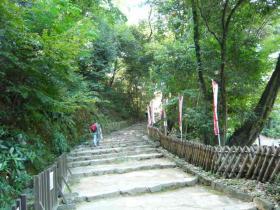 彦根城の散策4