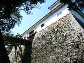 彦根城の散策5