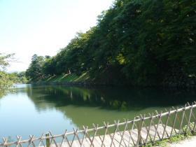 彦根城の散策14