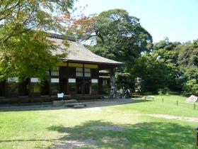 彦根城の散策15