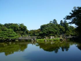 彦根城の散策17