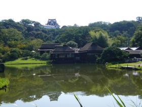 彦根城の散策19