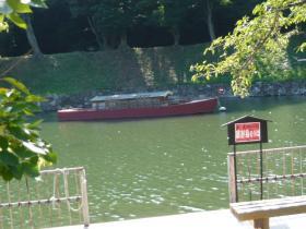 彦根城の散策20