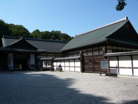 彦根城の散策3