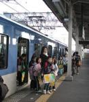 電車でGO2