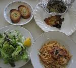 パパ 料理教室