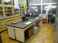 地学準備室