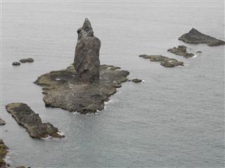 カムイ岬(2)