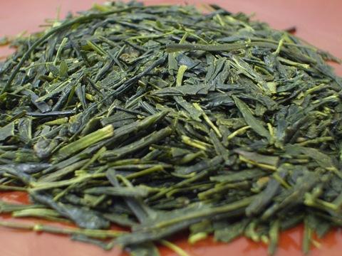 「静岡茶」種類は煎茶
