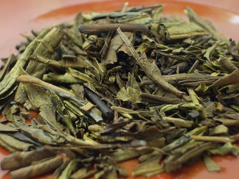 「静岡茶」種類はほうじ茶
