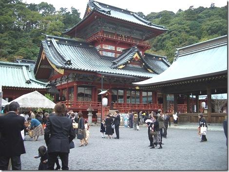 静岡浅間神社~七五三~