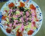 『剛』ちらし寿司
