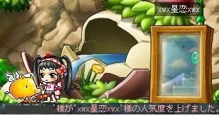 翔さん人気度