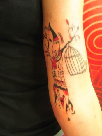 chavo tattoo hdsafhpewiufhjlsdfgd