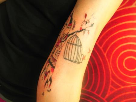 chavo tattoo sdjafhpewiufhjdshgfl
