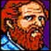 赤髭の旦那