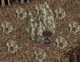 菌の人の家っぽいですよね