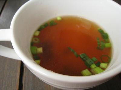 スープ@カリブ