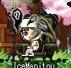 IceManitou 73w