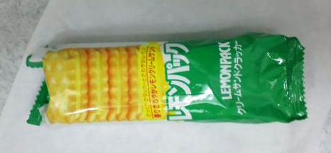 レモンクリームサンド