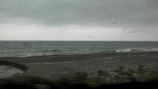 日本海in新潟