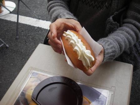 アイスドッグ本体