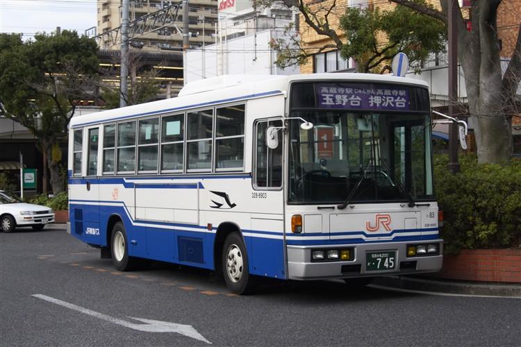 JR東海 富士重工7E中型