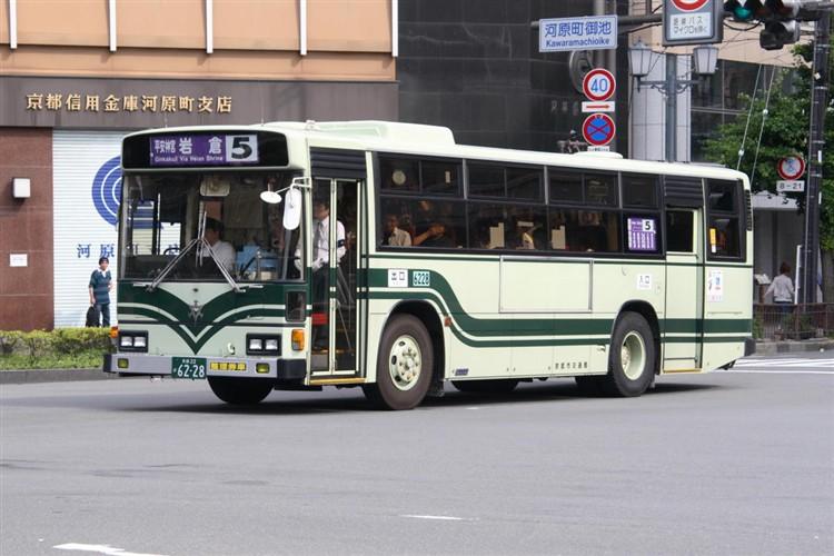 6228_2008-06-14_IMG104_5264.jpg 京都市交通局6228 日野KC-HU2MLCA