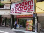 Modern Bazaar